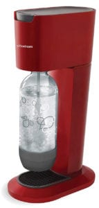 Sodastream Genesis Starter Kit Review - Manual