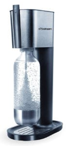 SodaStream Pure Starter Kit Review - Manual