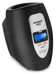 Waring Pro PC100 Wine Chiller Review