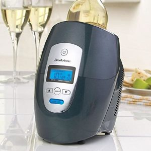 Wine Chiller Iceless Wine Chiller Review