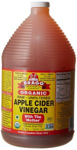 Bragg Organic Raw Apple Cider Vinegar Review