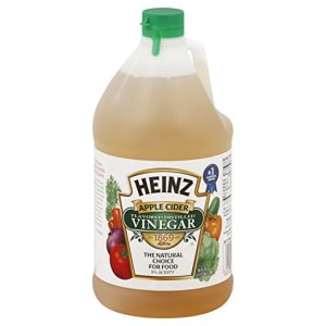 Heinz Apple Cider Flavored Vinegar Review