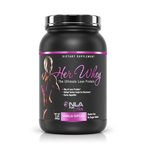 Her Whey Ultimate Lean Protein Review