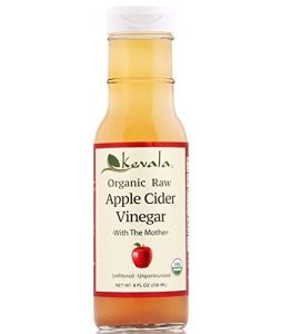 Kevala Organic Raw Apple Cider Vinegar Review