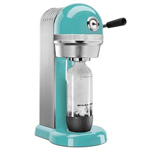 Kitchenaid KSSS1121AQ Sparkling Beverage Review