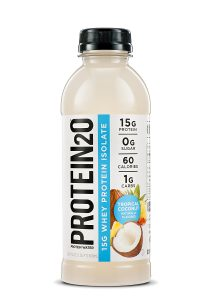 Protein2O Protein Water Review