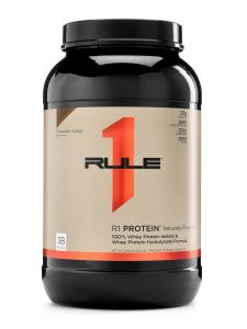 R1 Rule 1 Protein Powder Review