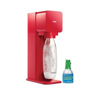 Sodastream Play Home Soda Maker Starter Kit Review