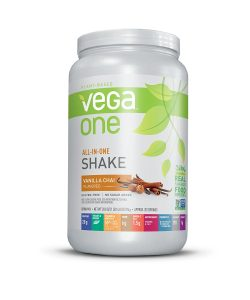 Vega One All in One Plant Based Protein Powder Review
