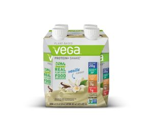 Vega Protein Ready to Drink Shake Review