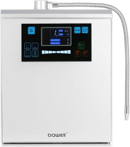 Bawell Platinum Alkaline Water Ionizer Machine Review