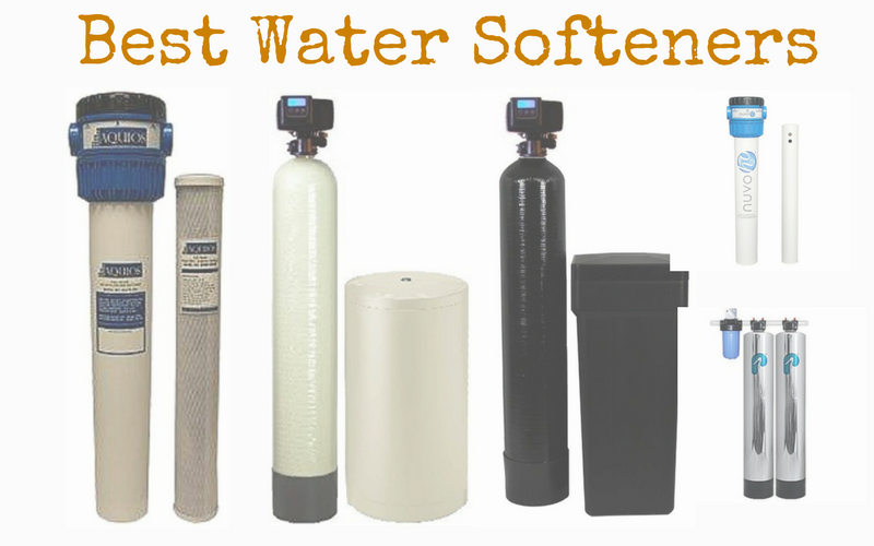 Best Water Softener Reviews of 2018