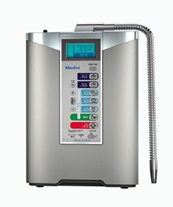 Buder Countertop Alkaline Water Ionizer Review