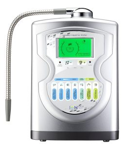 IntelGadgets Iontech IT 757 Advanced Alkaline Water Ionizer Machine Review