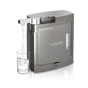 Pure Hydration Alkaline Antioxidant Water Ionizer Review