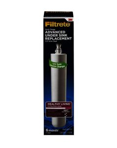 3M Filtrete 3US-PS01 Under Sink Inline Filtration System Review