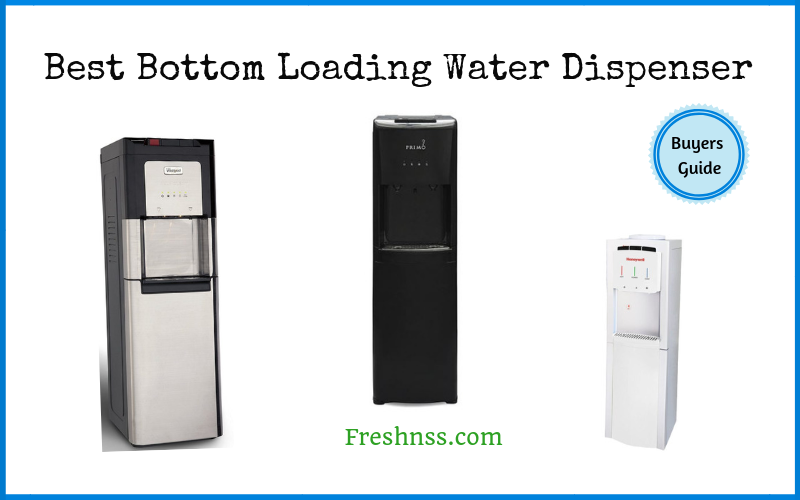 Best Bottom Loading Water Dispenser Reviews (2020 Buyers Guide)