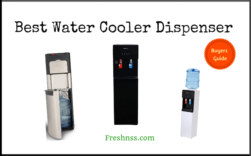 Best Water Cooler Dispenser Reviews of 2019