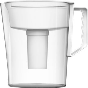 Brita Slim Water Filter Pitcher Review
