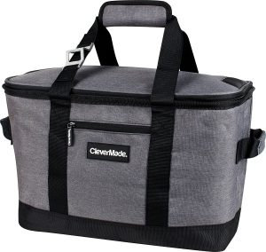CleverMade SnapBasket Review