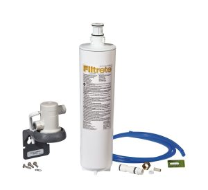 Filtrete Advanced Under Sink Water Filtration System Review