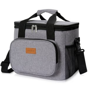 Lifewit 24-Can Large Cooler Bag Review