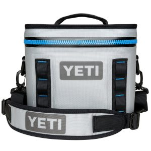 YETI Hopper Flip Portable Cooler Review