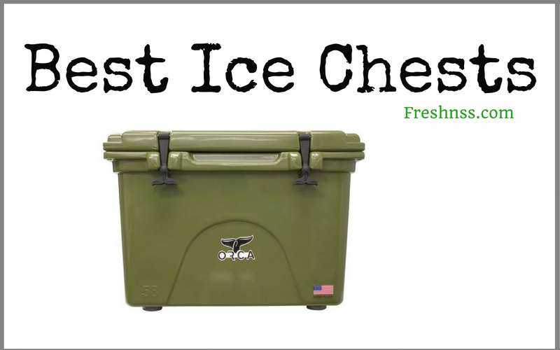 Best Ice Chests Reviews (2020 Buyers Guide)