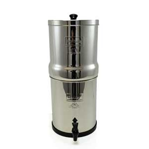 Big Berkey Water Filter Review