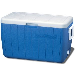 Coleman 48 Quart Performance Cooler Review