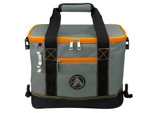 GigaTent Orange Insulated Collapsible Cooler Review