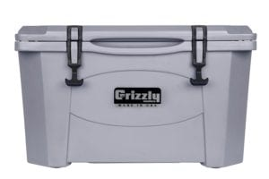 Grizzly Ice Chest Review