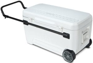 Igloo Glide Pro Cooler 110-quart Review