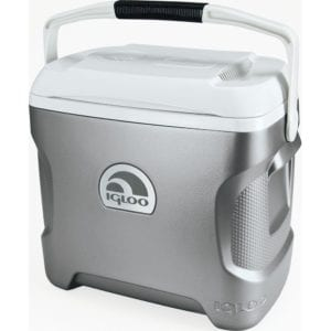 Igloo Iceless Thermoelectric Cooler Review