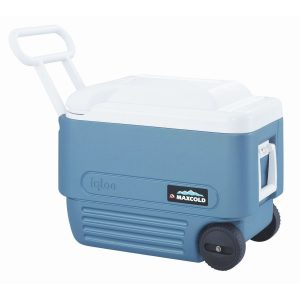 Igloo Maxcold Ultra Roller Cooler Review