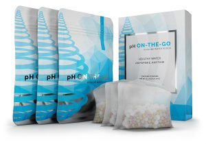 pH On-The-Go Alkaline Water Filter Pouch Review