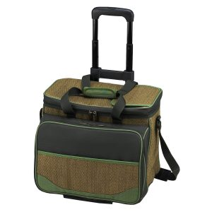 Picnic at Ascot Equipped Picnic Cooler Review
