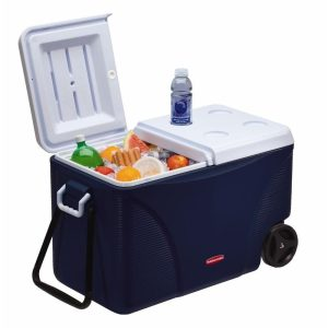 Rubbermaid Extreme Wheeled Ice Chest Review
