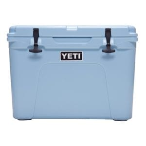 The Yeti Tundra 50 Ice Chest Review