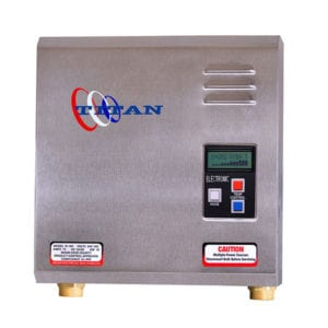 Titan Tankless N-210 Whole House Water Heater System Review