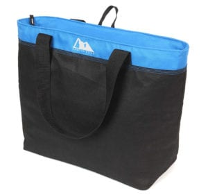 Arctic Zone Eco Blend 45 Can Freezer Tote Review