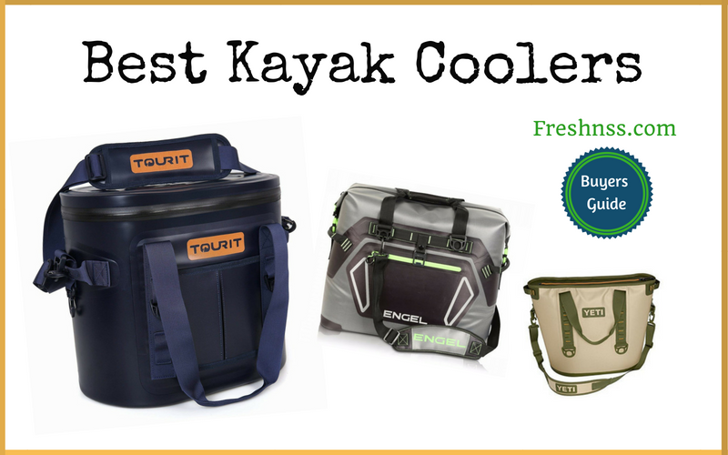 Best Kayak Coolers of 2019