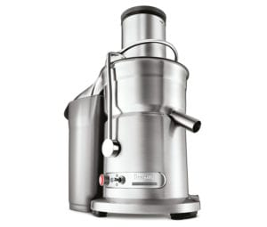 Breville 800JEXL Juice Fountain Elite 1000-Watt Juice Extractor Review