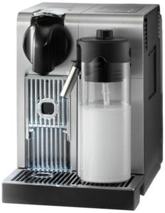 DeLonghi EN750MB Nespresso Lattissima Pro Machine Review