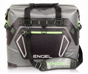 Engel Coolers HD30 100% Waterproof Soft-Sided Cooler Bag Review