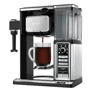 Ninja CF091 Coffee Bar Brewer System Review