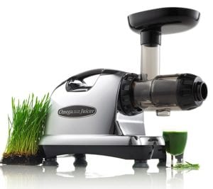 Omega J8006 Nutrition Center Quiet Dual-Stage Slow Speed Masticating Juicer Review