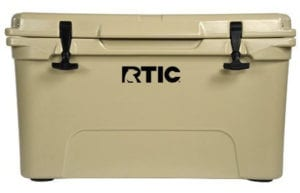 RTIC Coolers Review: The Best RTIC vs YETI Alternative Cooler Comparison