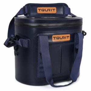 TOURIT 20 Cans Leak-Proof Soft Pack Cooler Review