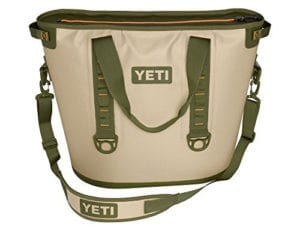 YETI Hopper 30 Portable Cooler Review
